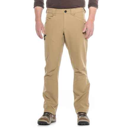 Browning Hell's Canyon Speed Javelin Pants (For Men) in Tan - Closeouts