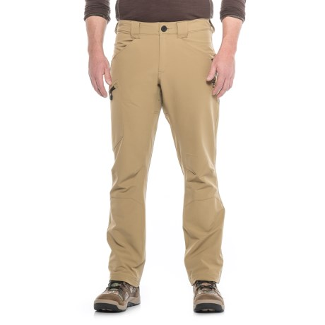 Browning Hell's Canyon Speed Javelin Pants (For Men) in Tan