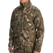 Browning Hells Canyon Ultra-Lite Jacket (For Men) in Mossy Oak Infinity - Closeouts