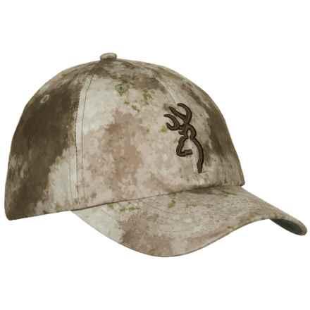 Browning Javelin Baseball Cap (For Men) in Arid/Urban - Closeouts