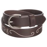 Browning Loa Belt (For Women)