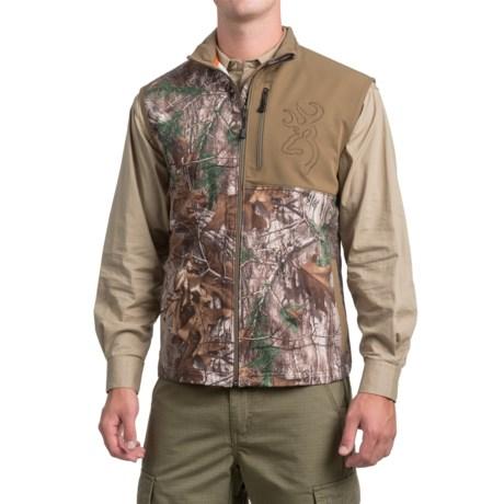 Browning Mercury Vest (For Men and Big Men) - REALTREE XTRA (2XL ) thumbnail