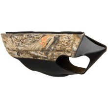 Browning Neoprene Dog Vest in Mossy Oak Duck Blind - Closeouts