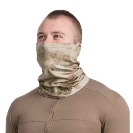 Browning Phase Fleece Neck Gaiter (For Men and Women) in Arid/Urban - Closeouts