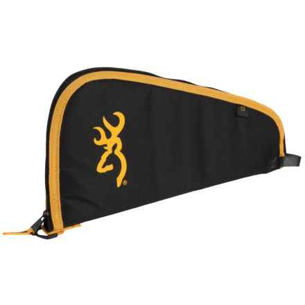 "Browning Pure Buckmark Pistol Rug - 13"" in Gold - Closeouts"