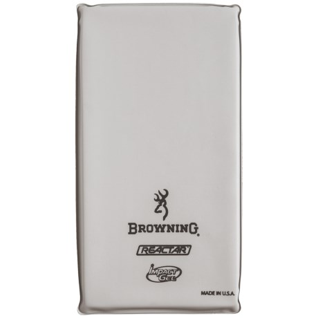 Browning REACTAR G2 Shooting Recoil Pad in See Photo