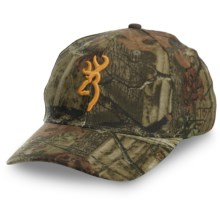 Browning Rimfire Camo Hat in Mossy Oak Infinity - Closeouts