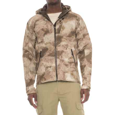 Browning Speed Hellfire PrimaLoft® Jacket - Insulated (For Men) in Arid/Urban - Closeouts