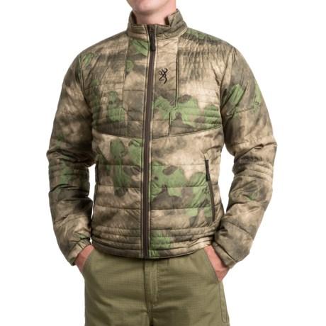 Browning Speed Shrike PrimaLoft(R) Jacket - Insulated (For Men and Big Men)