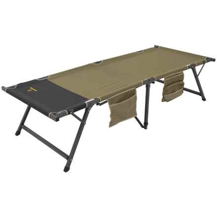 Browning Titan Cot XP in Khaki/Coal - Closeouts