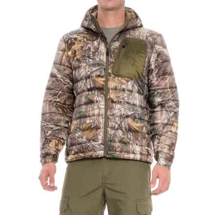 Browning Tommy Boy PrimaLoft® Jacket - Insulated (For Men and Big Men) in Realtree Xtra - Closeouts