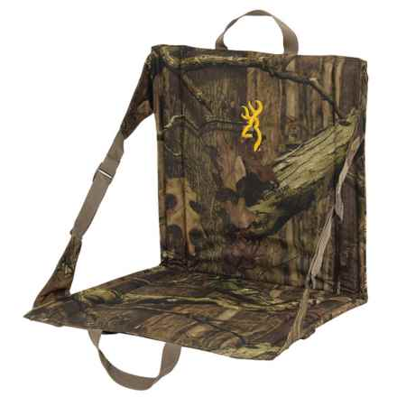 Browning Tracker Chair in Country - Closeouts