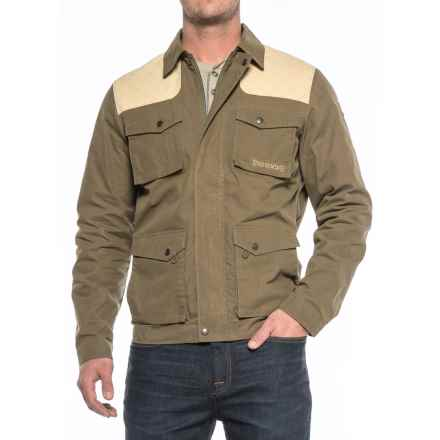 Browning Veracity Jacket (For Men) in Capers - Closeouts