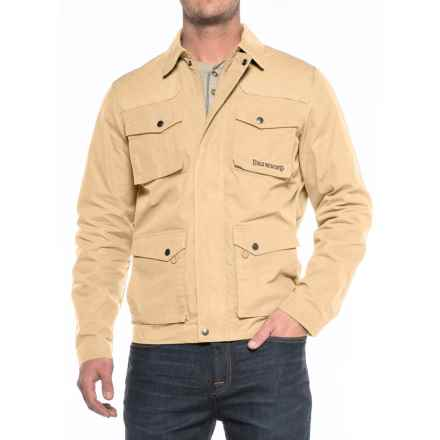 Browning Veracity Jacket (For Men) in Tan - Closeouts
