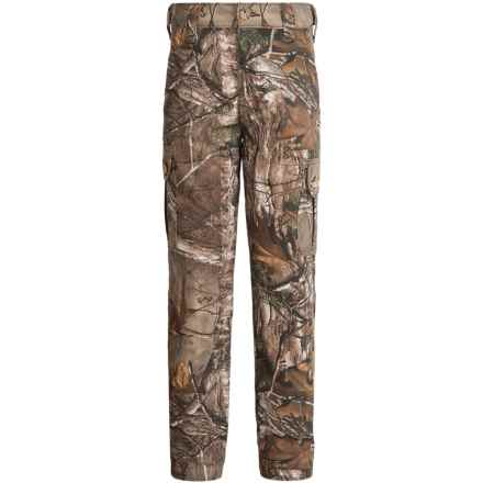 Browning Wasatch Hunting Pants (For Big Kids) in Realtree Xtra - Closeouts