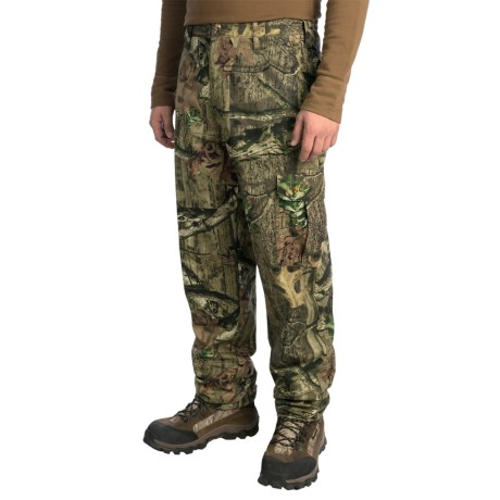 Browning Wasatch Hunting Pants (For Big Men) in Mossy Oak Break-Up Country