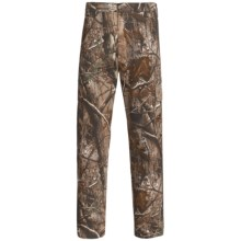 Browning Wasatch Hunting Pants (For Big Men) in Realtree Ap - Closeouts