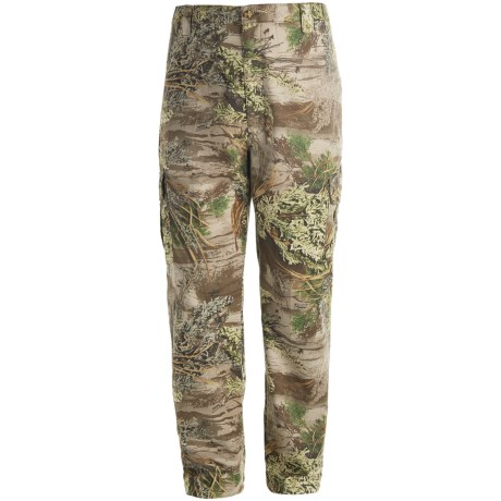 Browning Wasatch Hunting Pants (For Big Men) in Realtree Max1