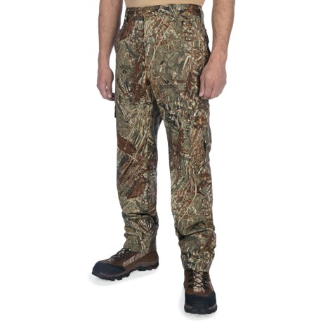 Browning Wasatch Hunting Pants (For Men) in Mossy Oak Duck Blind