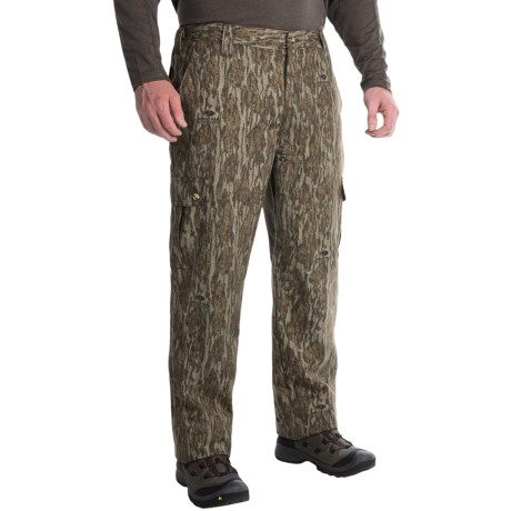 Browning Wasatch Hunting Pants (For Men) in Mossy Oak Infinity