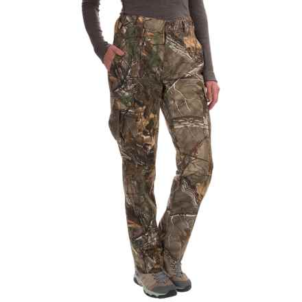 Browning Wasatch Hunting Pants (For Women) in Realtree Xtra - Closeouts