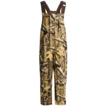 Browning Wasatch Junior Bib Overalls (For Little and Big Kids) in Mossy Oak Infinity - Closeouts