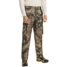 Browning Wasatch Mesh Lite Pants (For Big Men) in Mossy Oak Break-Up Country - Closeouts
