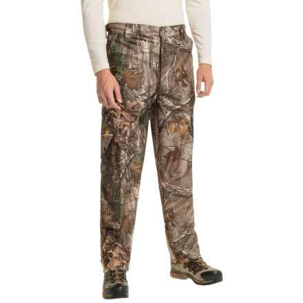Browning Wasatch Mesh Lite Pants (For Big Men) in Realtree Xtra - Closeouts