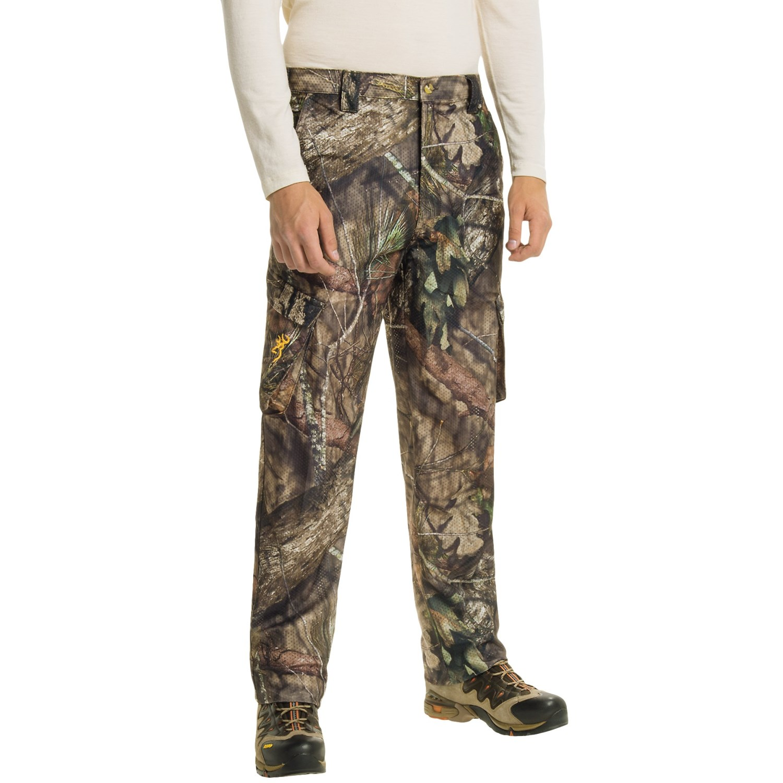 "Mossy Oak Brush /""YOUTH/"" New! /""YOUTH/"" 5 Pocket Comfort Flex Pants Closeouts"