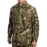 Browning Wasatch Shirt - Button-Down Collar, Long Sleeve (For Big Men)