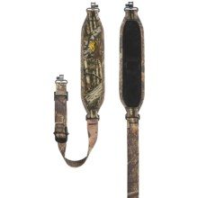 Browning X-Cellerator Plus Gun Sling in Mossy Oak Infinity - Closeouts