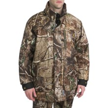 Browning XPO Big Game Pre-Vent Parka - Waterproof, Insulated (For Big and Tall Men) in Realtree Ap - Closeouts