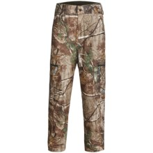 Browning XPO Pre-Vent® Big Game Hunting Pants - Waterproof (For Big Men) in Realtree Ap - Closeouts