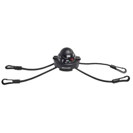 Brunton 58C/E Kayak Compass in See Photo - Closeouts