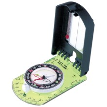Brunton 8040G Mirrored Compass in See Photo - Closeouts