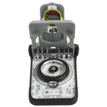 Brunton Eclipse Mirrored Compass in See Photo - Closeouts