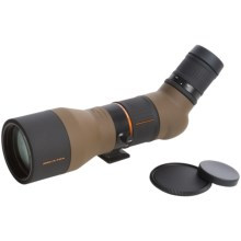 Brunton Epoch Max Def Spotting Scope - 20-60x80mm, Angled in See Photo - Closeouts