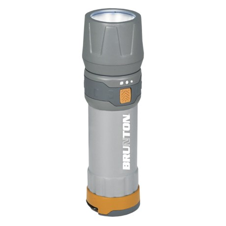 Brunton Lamplight 360 LED Lantern/Flashlight in Grey