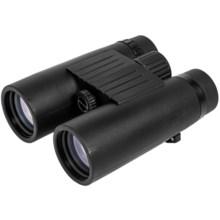 Brunton Lite-Tech Binoculars -10x42, Roof Prism in See Photo - Closeouts