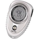 Brunton Nomad V2 Pro Digital Barometer/Altimeter with Compass