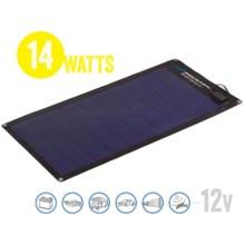 Brunton Solar Board - 14 Watts in See Photo - Closeouts