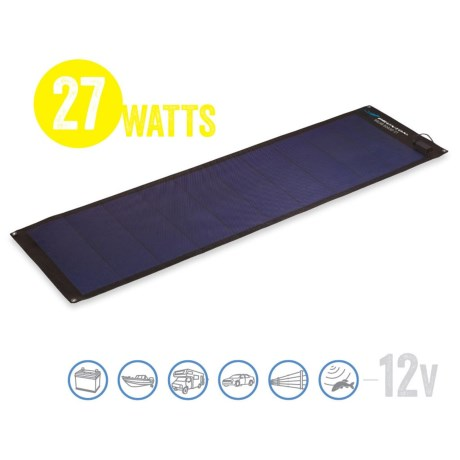 Brunton Solar Board Solar Charger 27 Watts