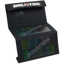Brunton Solaris USB 2 Solar Charger - Foldable in See Photo - Closeouts