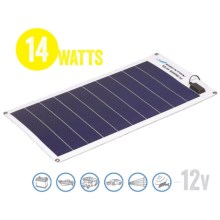 Brunton Solarroll Marine Panel Solar Charger - 14 Watts in See Photo - Closeouts