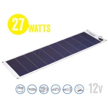Brunton Solarroll Marine Panel Solar Charger - 27 Watts in See Photo - Closeouts