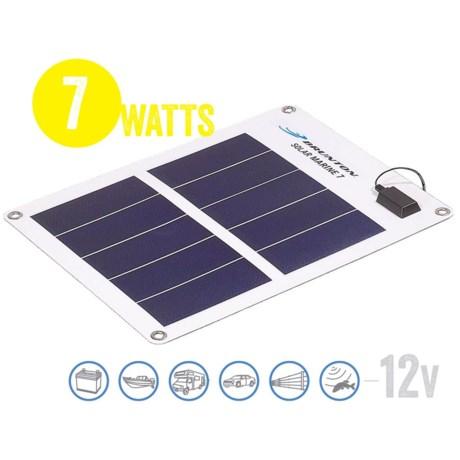 Brunton Solarroll Marine Panel Solar Charger 7 Watts