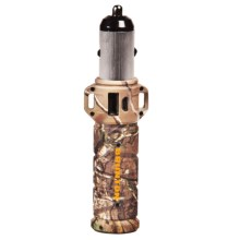 Brunton Torpedo 2600 Power Pack Portable Charger in Realtree Camo - Closeouts