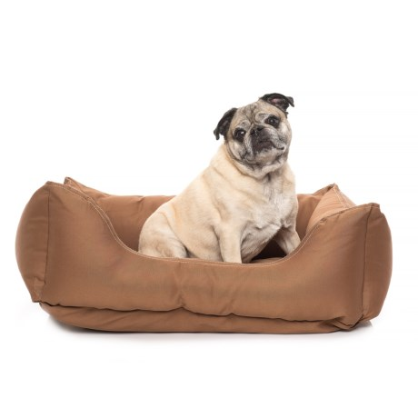 Image of Brutus Tuff Kuddle Lounge Dog Bed - 30x24x9?