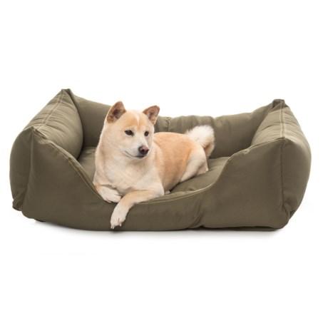 Image of Brutus Tuff Kuddle Lounge Dog Bed - 36x27?