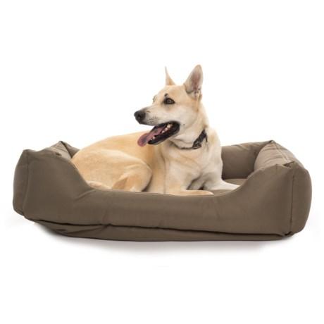 Image of Brutus Tuff Kuddle Lounge Dog Bed - 42x30?